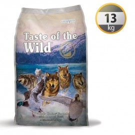 TOW Wetlands Wild Fowl Canine 13 kg